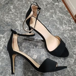 Apt 9 Black Heels | NEW (no box)